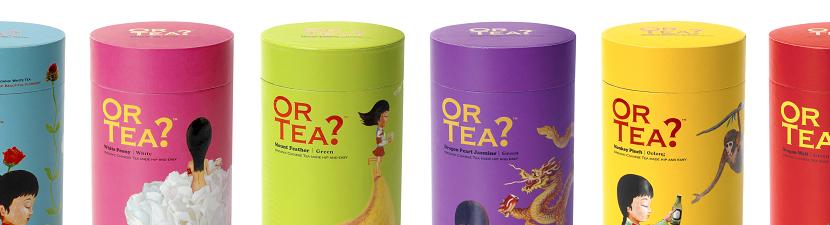 OR TEA?™