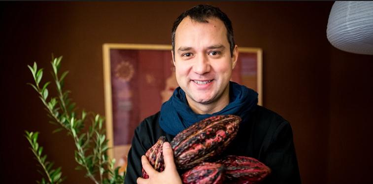 Szántó Tibor