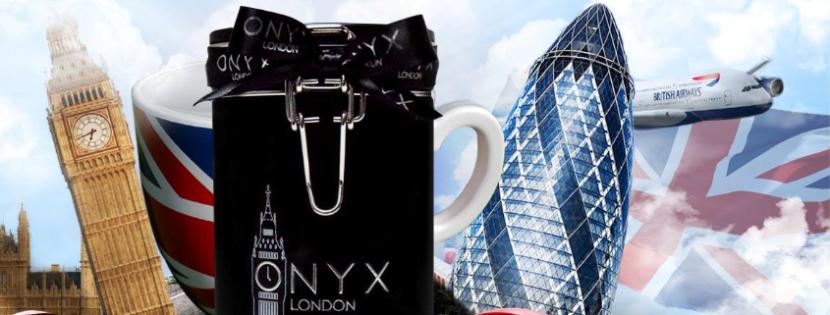 ONYX Tea