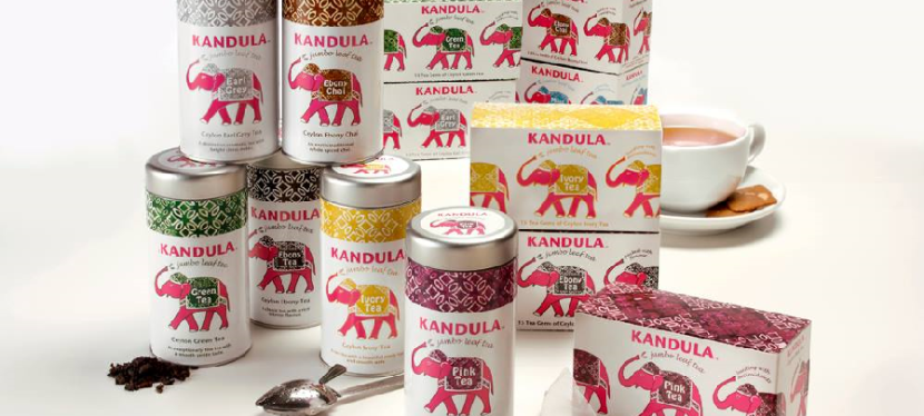 The Kandula Tea Company