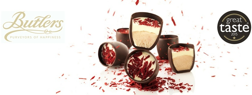 Butler's Chocolates