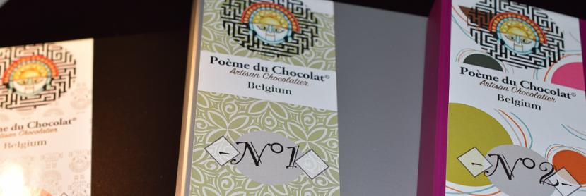 Poème du Chocolat