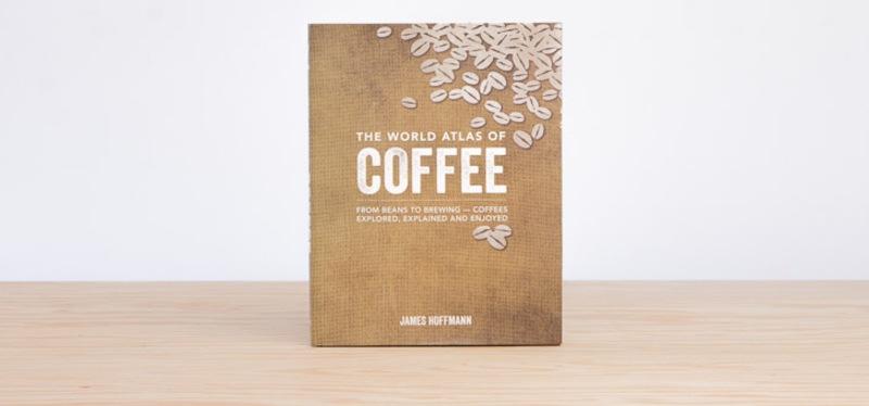 Koffie boeken #1