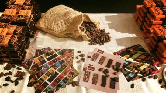 Discover Donna Elvira chocolate