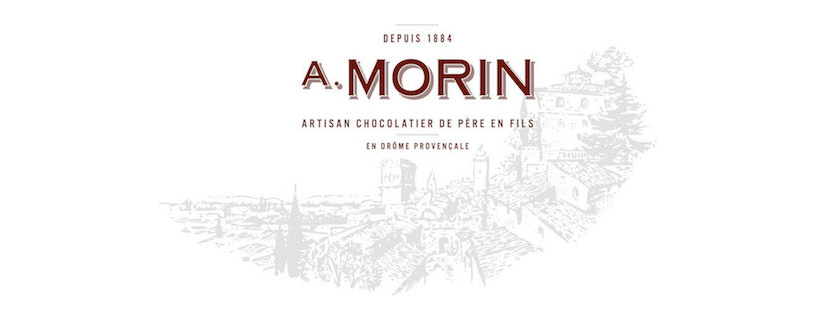 Chocolaterie A.Morin