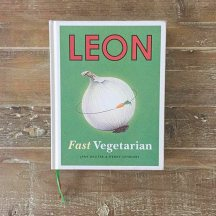 One of the many LEON books
