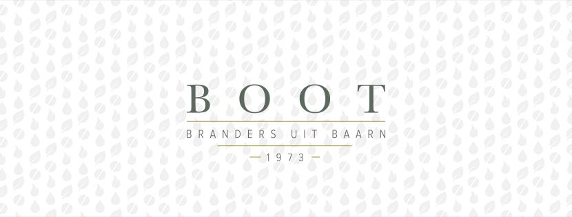 Boot Koffie Branders