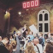 Jonatan Scheeper wint Dutch Aeropress Championship 2017