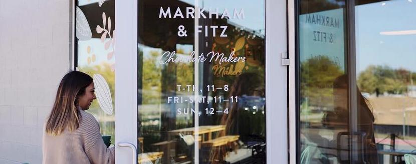 Markham & FitzChocolate